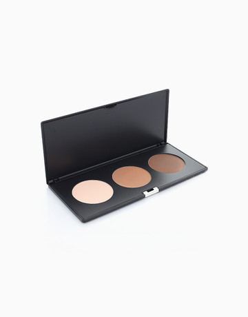 Contour & Highlighting Palette by Suesh