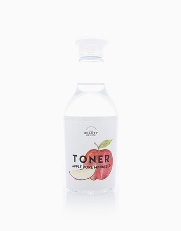 Apple Pore Minimizer Toner by The Beauty Recipe