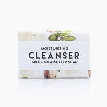 Milk + Shea Butter Cleanser by The Beauty Recipe