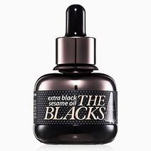 Extra Black Sesame Oil by Banila Co.