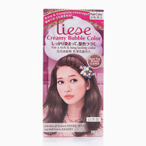 Creamy Bubble Color by Liese in Rose Tea Brown