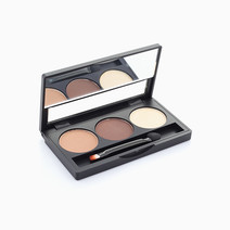 MakeBrow Eyebrow Palette  by DETAIL in #1