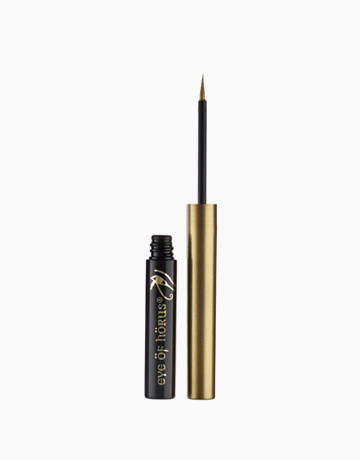 Liquid Metal Eyeliner  by Eye of Horus