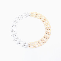 Chantal Necklace by Luxe Studio