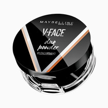 V-Face Duo Powder  by Maybelline