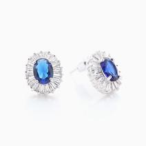Beverly Earrings by Luxe Studio