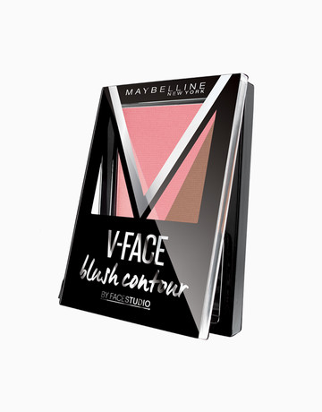 V-Face Blush Contour by Maybelline