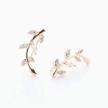 Franny Earrings by Luxe Studio