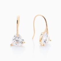 Geneva Earrings by Luxe Studio