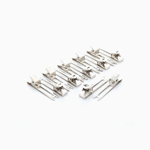 3109 Single Prong Clips by Suesh