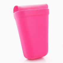 Insulator Bag (Pink) by Suesh
