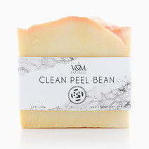 Clean Peel Bean / CPC+G Soap by V&M Naturals