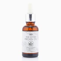 Argan Oil by V&M Naturals