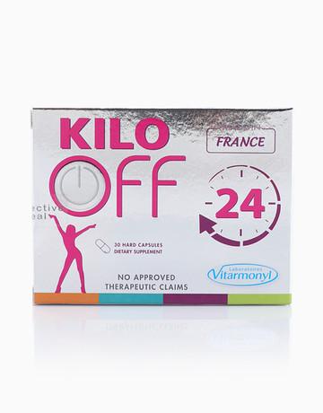 Kilo Off Capsule by Kilo Off