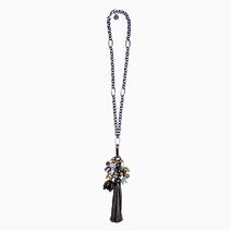 Manila Muse Necklace+Charm by JÔ Joyce Oreña