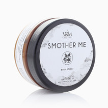 Smother Me Body Sorbet (250g) by V&M Naturals in