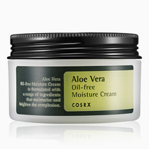 Aloe Vera Oil-Free Moisture Cream by COSRX