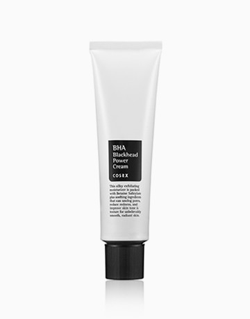 BHA Blackhead Power Cream by COSRX
