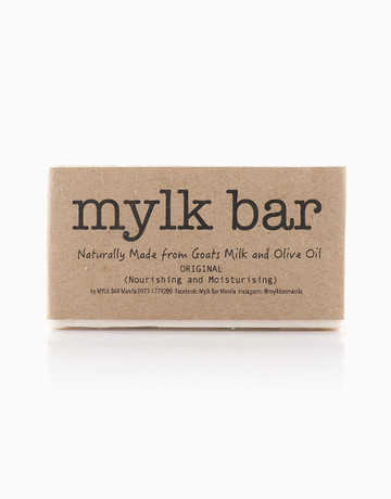 Goat's Milk Bar (120g) by Mylk Bar