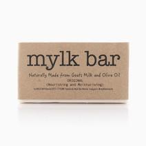 Goat's Milk Bar (120g) by Mylk Bar in
