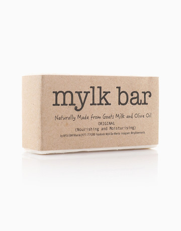 Goat's Milk Bar (250g) by Mylk Bar