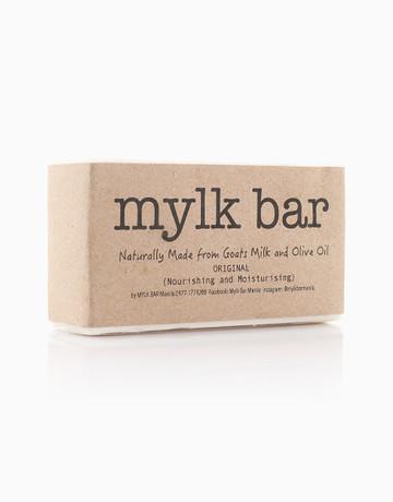 Goat's Milk Bar (250g) by Mylk Bar