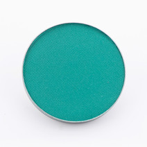 Create Your Own Palette Eyeshadow Pot: Green Colors by Suesh