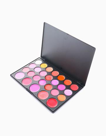 Pro 26 Lip Palette by PRO STUDIO Beauty Exclusives