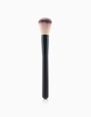 Travel Brush w/ Brush Guard by PRO STUDIO Beauty Exclusives