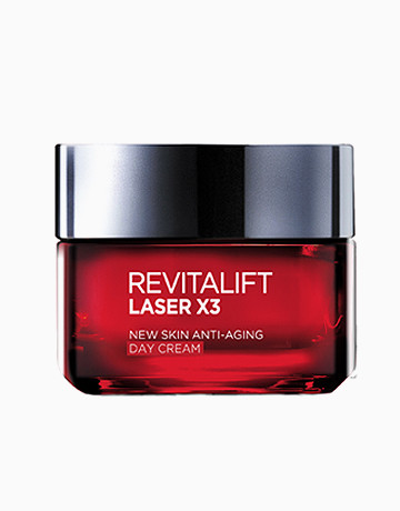 Revitalift Laser X3 Day Cream by L'Oréal Paris