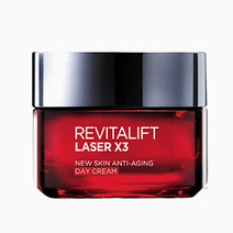 Revitalift Laser X3 Day Cream by L'Oreal Paris