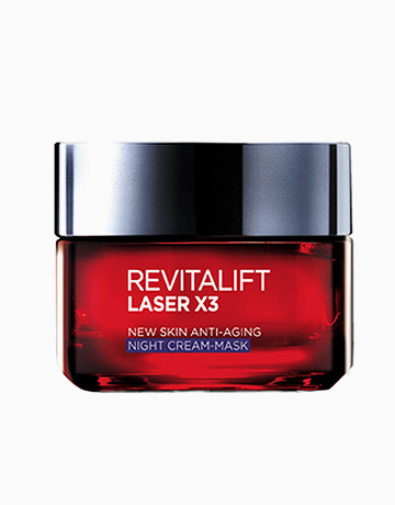 Revitalift X3 Night Cream by L'Oreal Paris