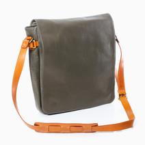 Clavin Messenger Bag by Sinude