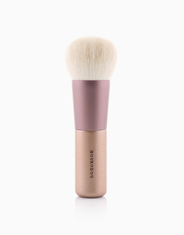 Domed Foundation Brush by Houkodou