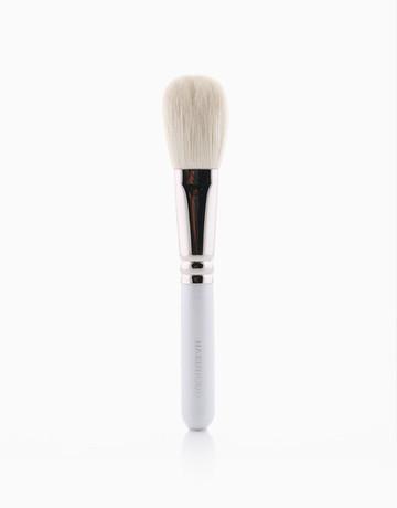 Round & Flat Blush Brush by Hakuhodo