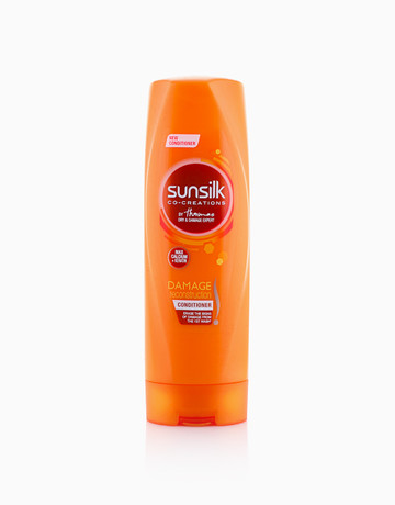 Reconstruction Conditioner by Sunsilk