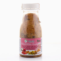 Pinkish White Himalayas Body Scrub by Leiania House of Beauty