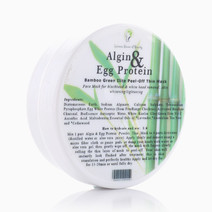 Algin & Egg Peel Off Mask by Leiania House of Beauty