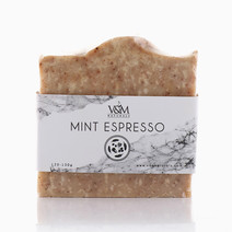 Mint Espresso by V&M Naturals