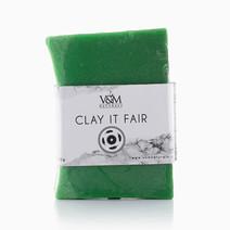 Clay It Fair by V&M Naturals