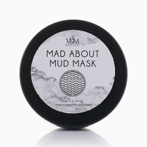 Mad About Mud Mask V2 by V&M Naturals