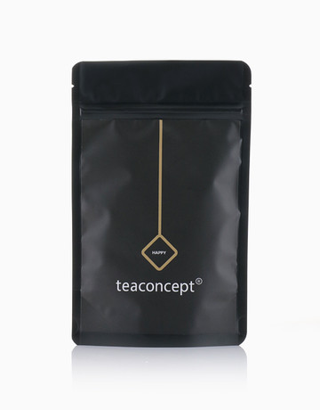 Happy Tea (Small) by Teaconcept