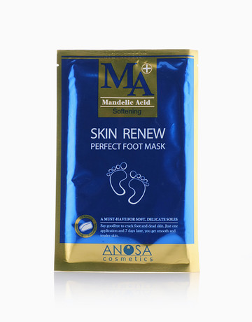 Skin Renew Foot Mask by Shills