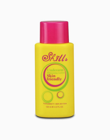 Underarm Whitening Lotion by Shills