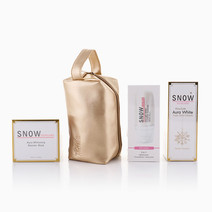 SNOW Skin Care Set by SNOW Skin Care in
