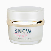 Aura Whitening Booster Mask by SNOW Skin Care