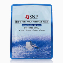 Bird's Nest Aqua Mask by SNP