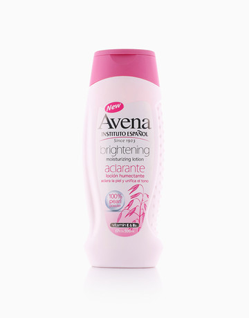 Brightening Lotion by Avena
