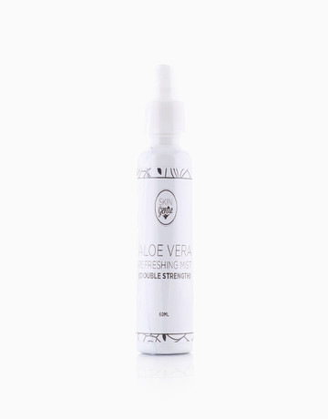 Aloe Vera Refreshing Mist by Skin Genie