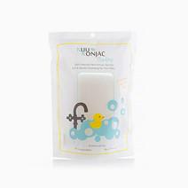 Soft and Gentle Kuu Konjac Baby Sponge by Kuu Konjac